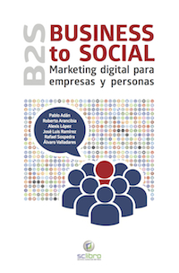 BUSINESS to SOCIAL. Marketing digital para empresas y personas